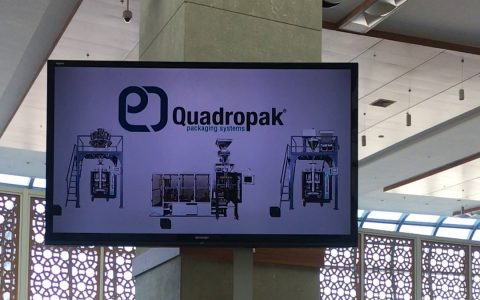 Quadropak Packaging systems